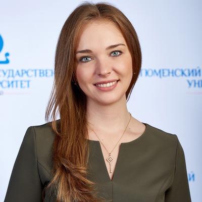 Новый заместитель министра образования Елена Дружинина