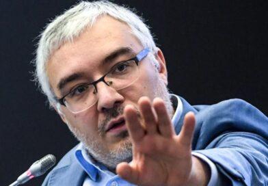 Дмитрий Песков признал Телеграмм