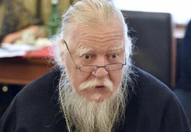 Жизнь и деяния протоиерея Димитрия Смирнова